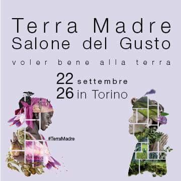 Terra Madre 2016